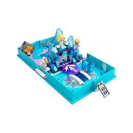LEGO Disney Princess - Elsa a Nokk a jejich pohádková kniha dobrodružství - 1