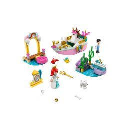LEGO Disney Princess - Arielina slavnostní loď - 1