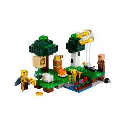 LEGO Minecraft - Včelí farma - 1