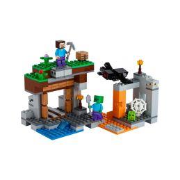 LEGO Minecraft - Opuštěný důl - 1