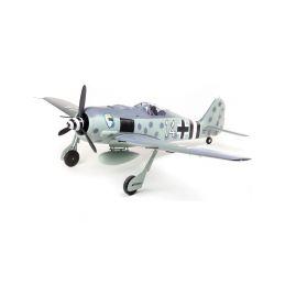 E-flite Focke-Wulf FW 190A 1.5m Smart BNF Basic - 1