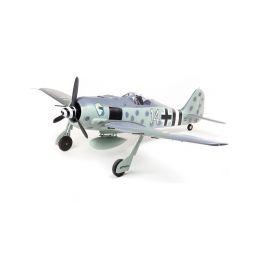 E-flite Focke-Wulf FW 190A 1.5m Smart PNP - 1