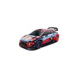NINCORACERS Hyundai i20 Coupe WRC 1:16 2.4GHz RTR - 1