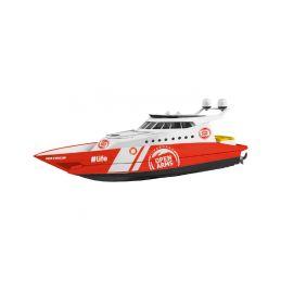 NINCOCEAN Lifeguard 2.4GHz RTR - 1