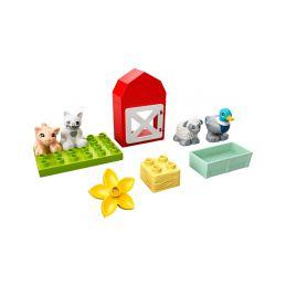 LEGO DUPLO - Zvířátka z farmy - 1