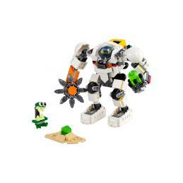 LEGO Creator - Vesmírný těžební robot - 1