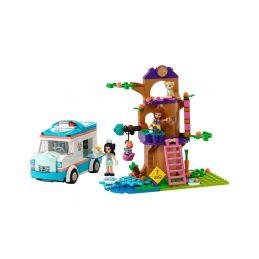 LEGO Friends - Veterinární sanitka - 1