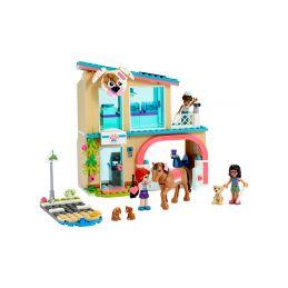 LEGO Friends - Veterinární klinika v městečku Heartlake - 1