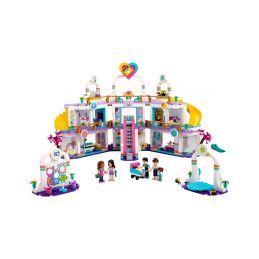 LEGO Friends - Nákupní centrum v městečku Heartlake - 1