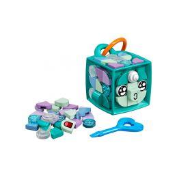 LEGO DOTs - Ozdoba na tašku - jednorožec - 1