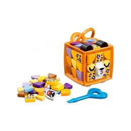 LEGO DOTs - Ozdoba na tašku - leopard - 1
