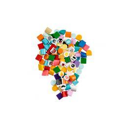 LEGO DOTs - DOTs doplňky - 4. série - 1
