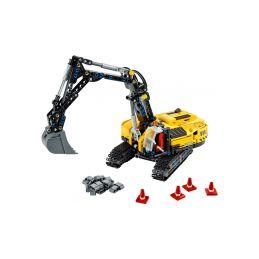 LEGO Technic - Těžkotonážní bagr - 1
