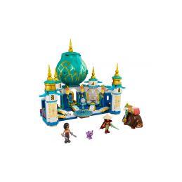 LEGO Disney Princess - Raya a Palác srdce - 1
