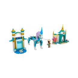 LEGO Disney Princess - Raya a drak Sisu - 1