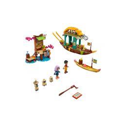 LEGO Disney Princess - Boun a loď - 1