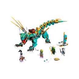 LEGO Ninjago - Drak z džungle - 1