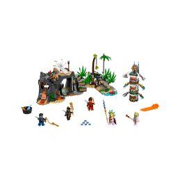 LEGO Ninjago - Vesnice strážců - 1