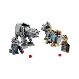 LEGO Star Wars - AT-AT vs. Tauntaun Microfighters - 1