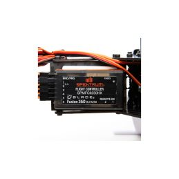 Blade Fusion 360 Smart SAFE BNF Basic - 14