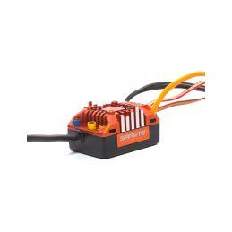 Spektrum Smart regulátor střídavý Firma 60A 2-3S Senzored - 1