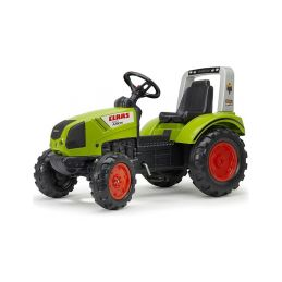 FALK - Šlapací traktor Claas 430 Arion - 1