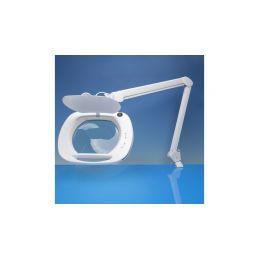 Lightcraft stolní lampa LED s lupou 15x20cm - 1