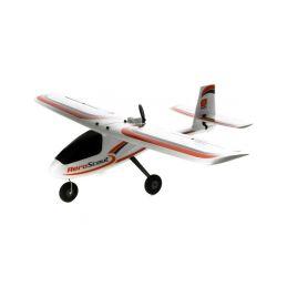 Hobbyzone AeroScout 1.1m SAFE RTF, Spektrum DXS - 1