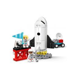 LEGO DUPLO - Mise raketoplánu - 1
