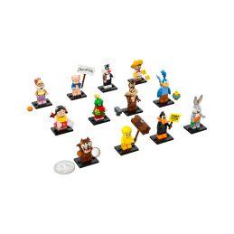 LEGO Minifigurky - Looney Tunes - 1