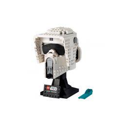 LEGO Star Wars - Helma průzkumného vojáka - 1