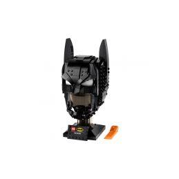 LEGO Super Heroes - Batmanova maska - 1