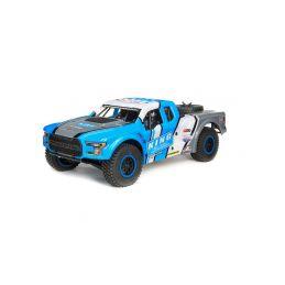 Losi Ford Raptor Baja Rey V2 1:10 4WD RTR King Shocks - 1