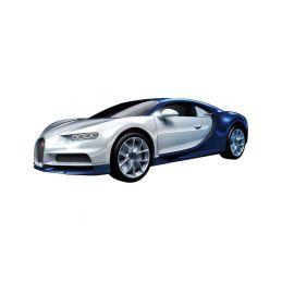 Airfix Quick Build Bugatti Chiron - 1