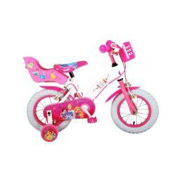 """Volare - Dětské kolo 12"""" Disney Princess - 1"""