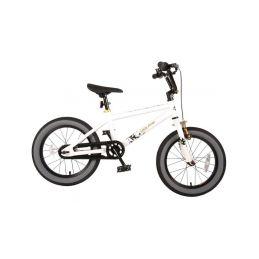 """Volare - Dětské kolo 16"""" Cool Rider bílá - 1"""