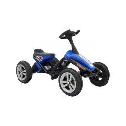 Volare - Mini motokára modrá - 1