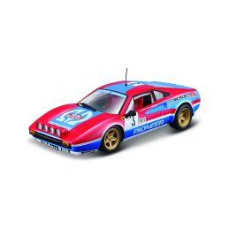 Bburago Signature Ferrari 308 GTB 1982 1:43 - 1