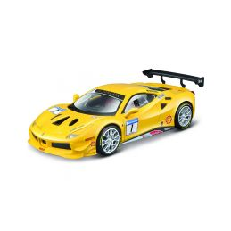 Bburago Signature Ferrari 488 Challenge 1:43 - 1