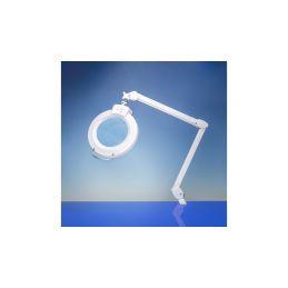 Lightcraft stolní lampa LED Pro XL s lupou 175mm - 1