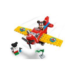 LEGO DUPLO - Myšák Mickey a vrtulové letadlo - 1