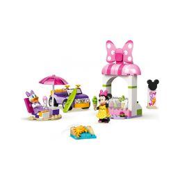LEGO DUPLO - Myška Minnie a zmrzlinárna - 1