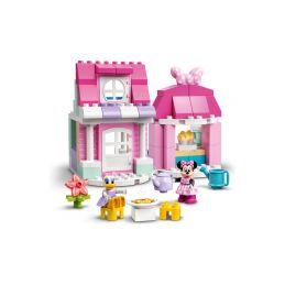 LEGO DUPLO - Domek a kavárna Minnie - 1