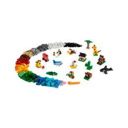 LEGO Classic - Cesta kolem světa - 1