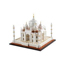 LEGO Architecture - Tádž Mahal - 1