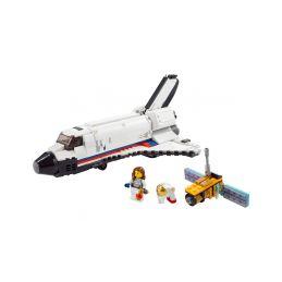 LEGO Creator - Vesmírné dobrodružství s raketoplánem - 1