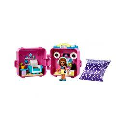 LEGO Friends - Oliviin herní boxík - 1