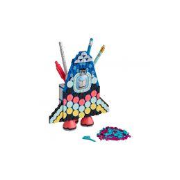 LEGO DOTs - Stojánek na tužky - 1