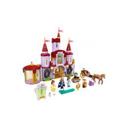 LEGO Disney Princess - Zámek Krásky a zvířete - 1