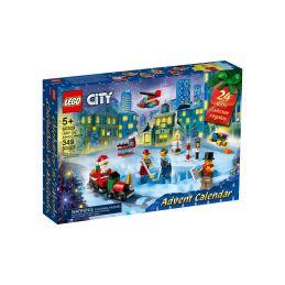 LEGO City - Adventní kalendář - 1